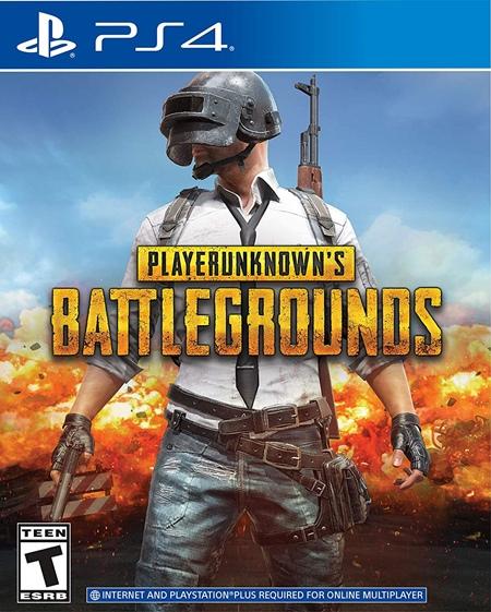 Review: PlayerUnknown's Battlegrounds (PS4) สูตรสำเร็จ PUBG กับหนึ่งปีที่สูญเปล่า