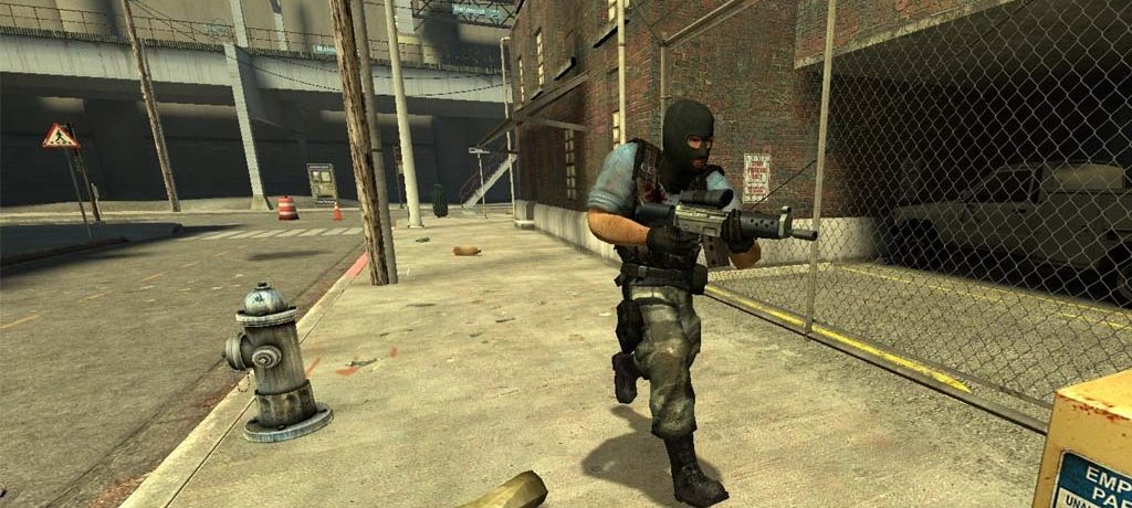 Counter-Strike 1.6 เปิดให้เล่นฟรีผ่าน Web Browser โดยไม่ต้องติดตั้งลงเครื่อง