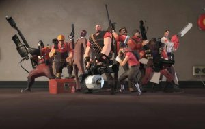 Team Fortress 2 สามารถทำยอดผู้เล่นพร้อมกัน 130,000 คน หลังเปิดตัวอีเวนท์ฮาโลวีนประจำปี 2020