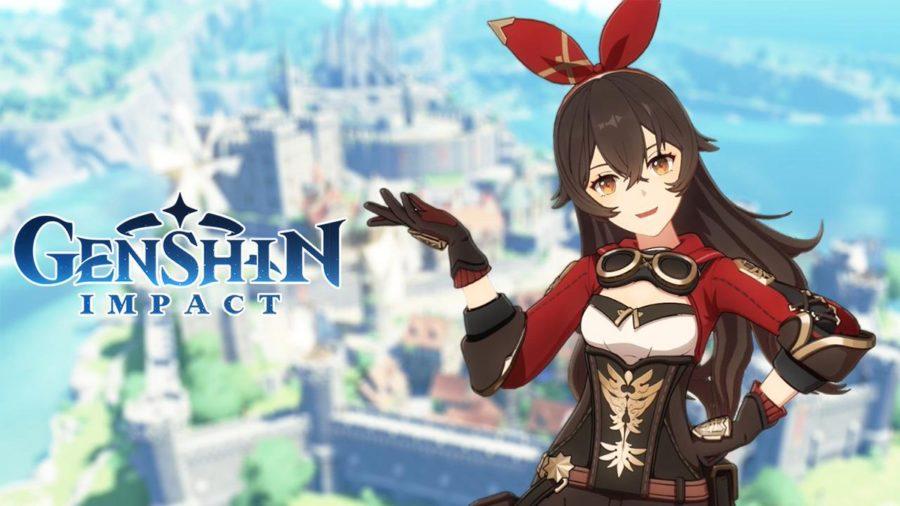 Genshin Impact ขึ้นแท่นเป็นเกม