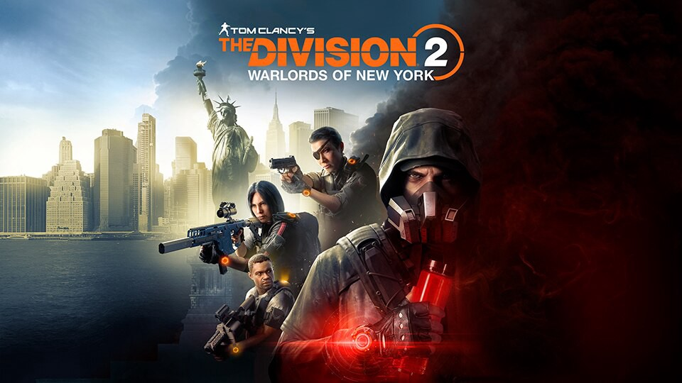 [Review] The Division 2: Warlords of New York กลับคืนสู่มหานครที่คุ้นเคยกันอีกครั้ง