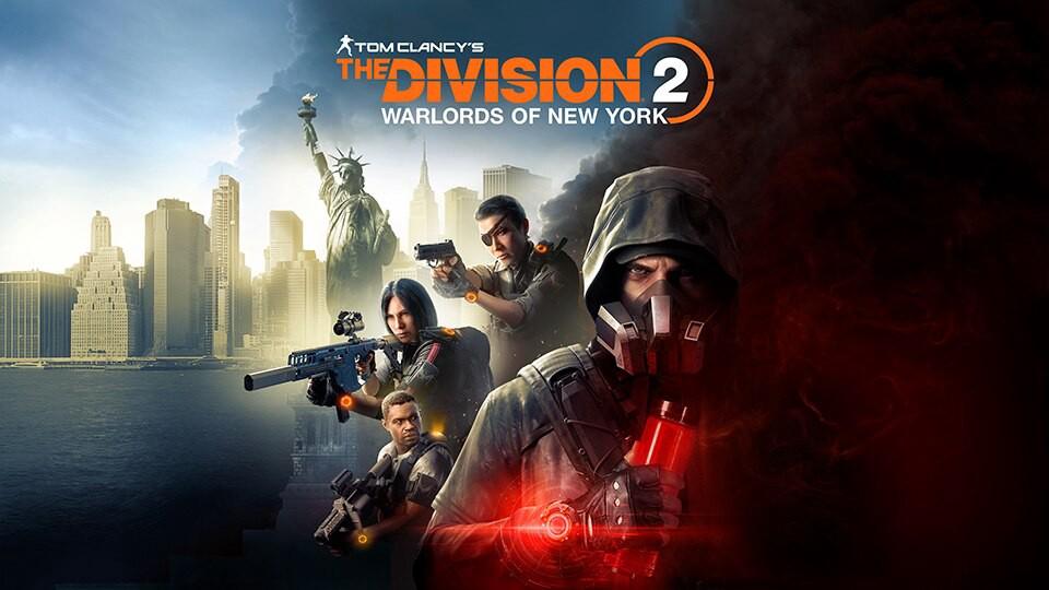 [Review] The Division 2: Warlords of New York กลับคืนสู่มหานครที่คุ้นเคยกันอีกครั้ง