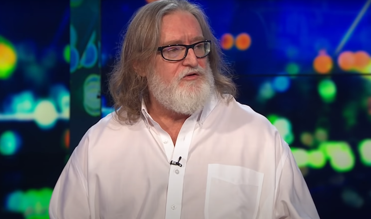Gabe Newell เจ้าของ Valve บอกว่า Xbox Series X ดีกว่า PS5