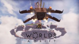 เงิบ! Worlds Adrift โดนถล่ม Review หลังประกาศปิดให้บริการ