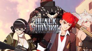 ตีแหลก Black Survival: Eternal Return เกมแนว Action Survival บน Steam