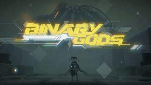 เปิดตัว Binary Gods ระเบิดเรื่องราวสุดเข้มข้นมนุษย์กลายพันธุ์