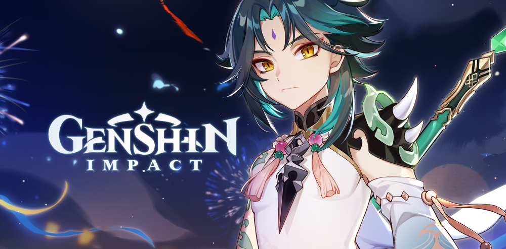 Genshin Impact อัปเดตไม่หยุดเผยแพทช์ 1.3 ลุยต้นเดือนหน้า