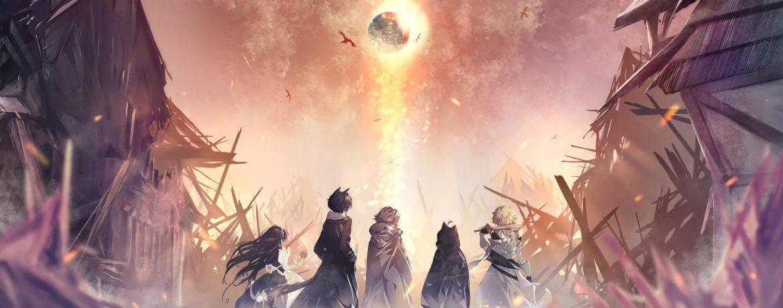 เปิดตัว Over Eclipse เกมสไตล์ Open World RPG บนมือถือ